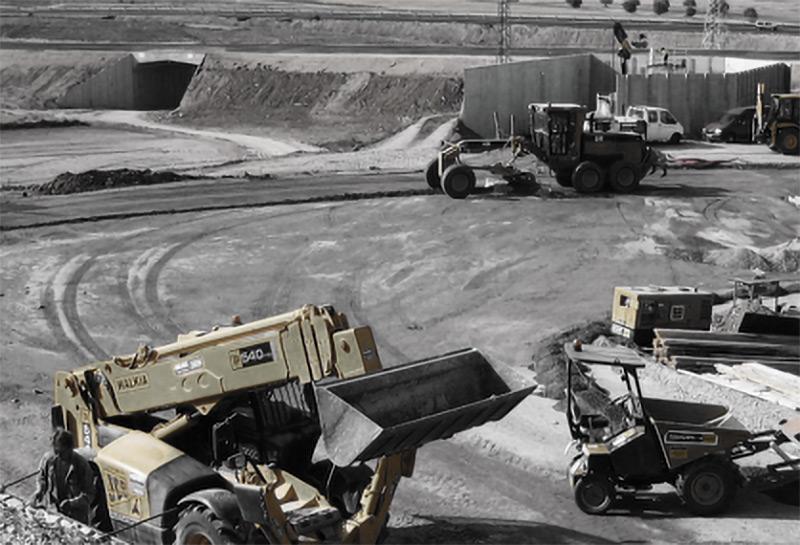 Baumanagement | Construction Management