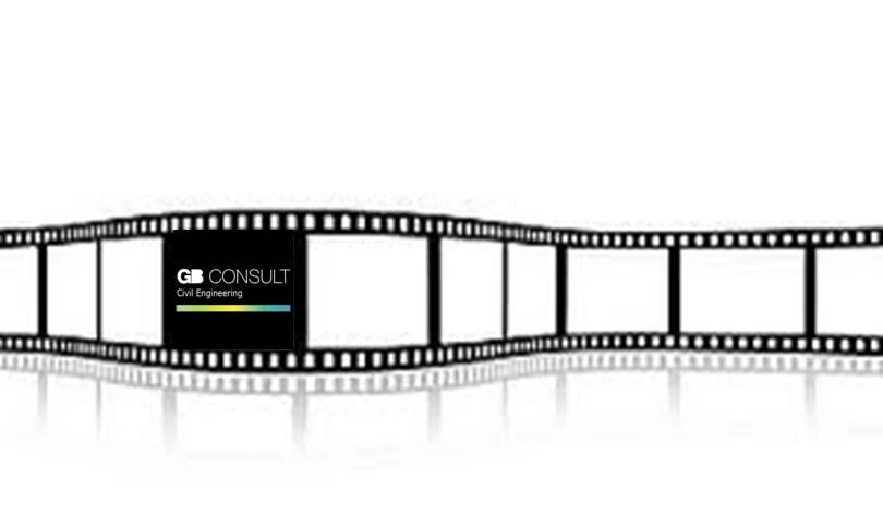 GBC im Filmstreifen