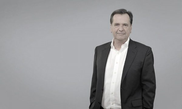 Dipl.-Ing. Gernot Blach, CEO GB Consult