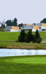 Golfressort-Haugschlag-Oesterreich